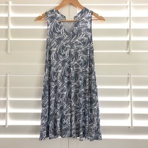 NWOT Hourglass Lily Tank Top Dress.